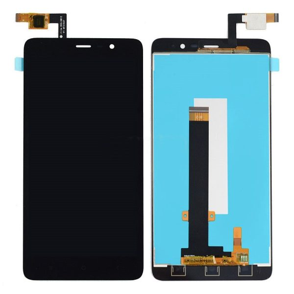 Xiaomi Redmi Note 3 Pro lcd displej +dotykové sklo-lcd-displeje.cz