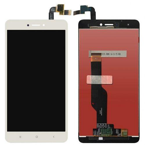 Xiaomi Redmi Note 4x lcd displej + dotykové sklo-lcd-displeje.cz