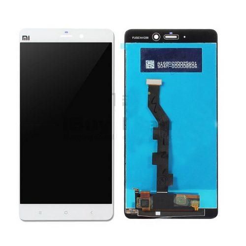 Xiaomi MI Note Pro lcd displej + dotykové sklo-lcd-displeje.cz