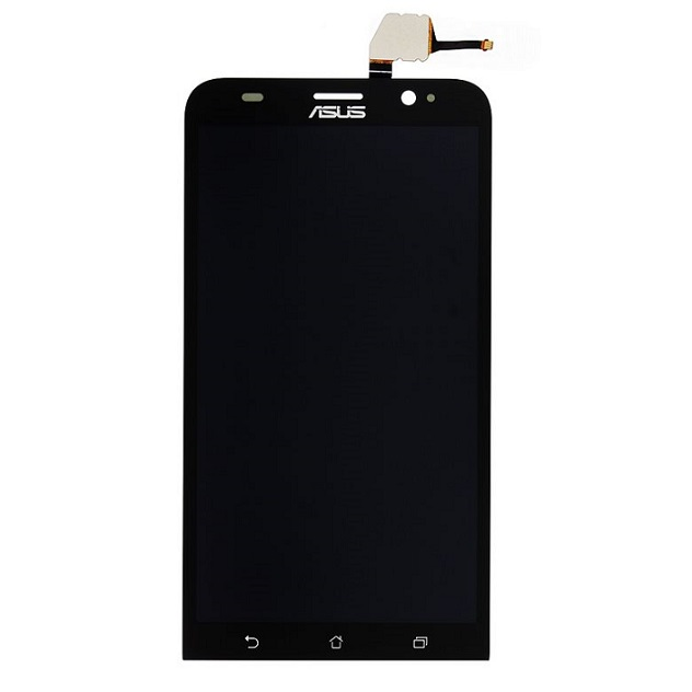 Asus ZenFone 3 lcd displej + dotykové sklo - www.lcd-displeje.cz