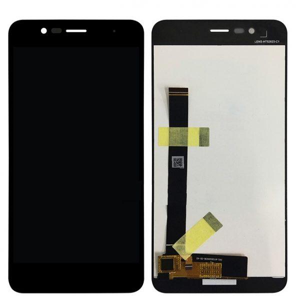 Asus ZenFone 3 Max lcd displej + dotykové sklo - www.lcd-displeje.cz