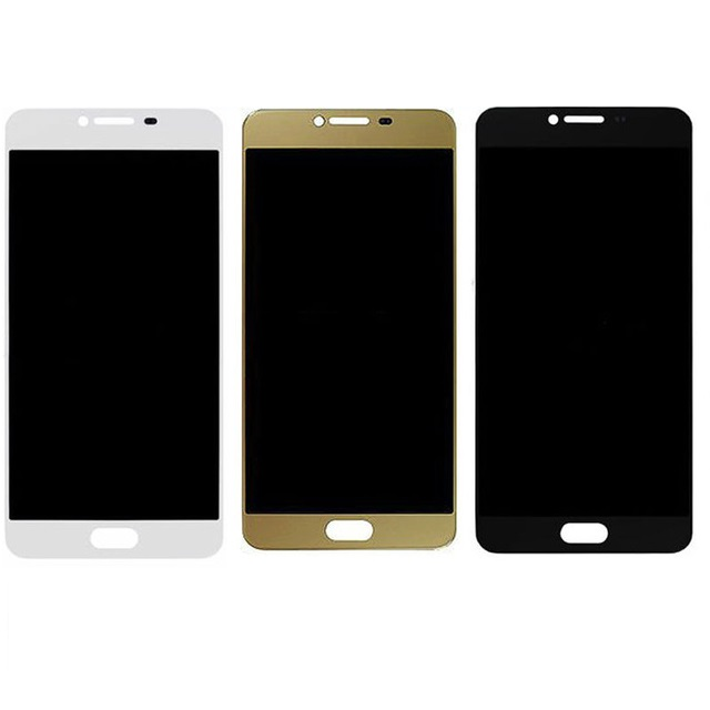 Samsung Galaxy C7 lcd displej + dotykové sklo-lcd-displeje.cz