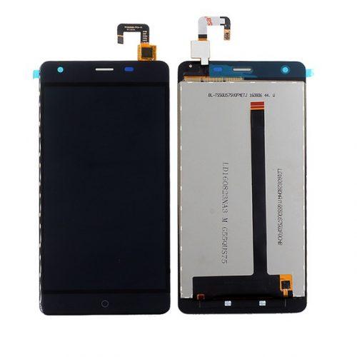 LCD DISPLAY + dotyková plocha Ulefone Power