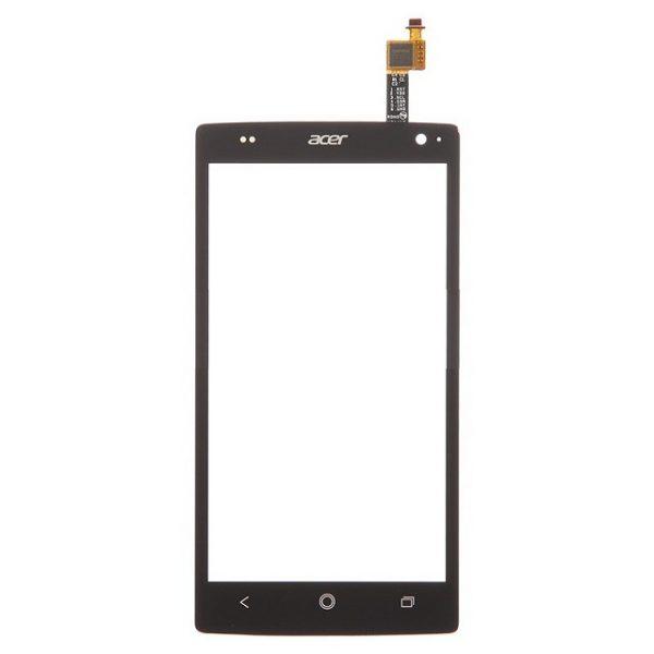 Acer Liquid Z5 dotykové sklo, dotyková plocha - www.lcd-displeje.cz