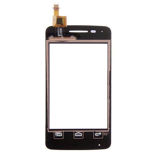 Alcatel OneTouch OT-4010 dotykové sklo, dotyková plocha