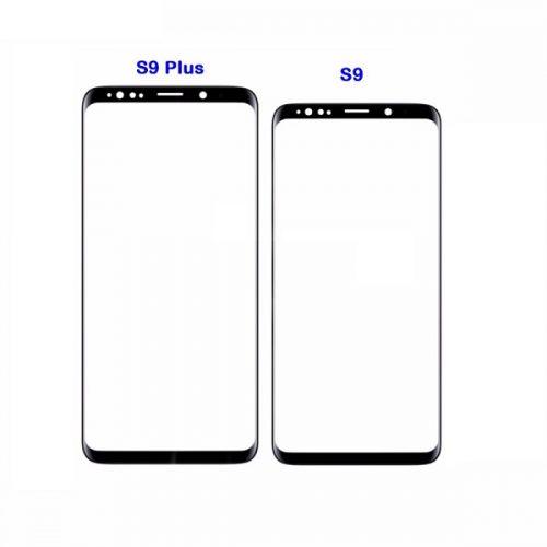 Dotyková plocha, Dotykové sklo Samsung Galaxy S9 - www.lcd-displeje.cz