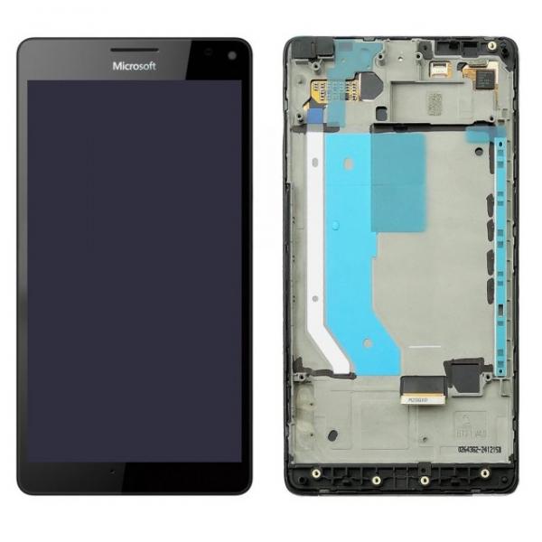 Microsoft Lumia 950 XL lcd displej + dotykové sklo-lcd-displeje.cz