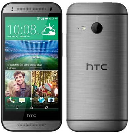 HTC One Mini M8
