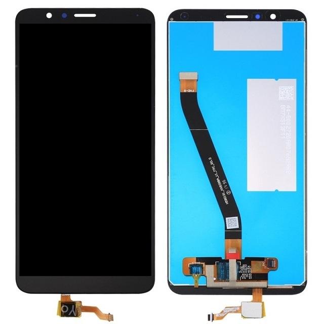 LCD Display + dotyková plocha Huawei Honor 7X