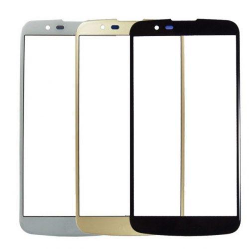 LG K10 dotykové sklo, dotyková plocha - lcd-displeje.cz