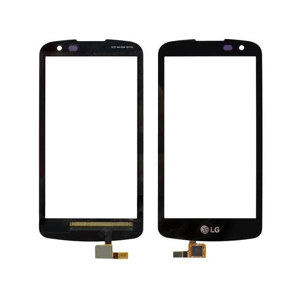 LG K4 dotykové sklo,dotyková plocha - lcd-displeje.cz