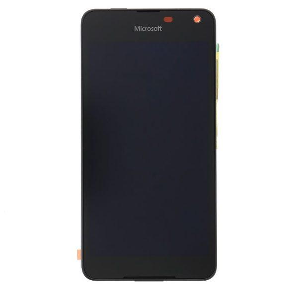 Nokia Lumia 650 lcd displej + dotykové sklo - www.lcd-displeje.cz