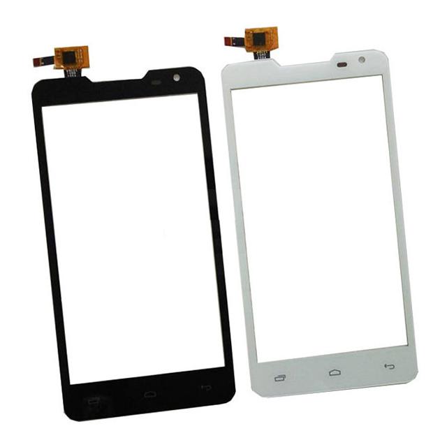 Prestigio MultiPhone 4322 dotykové sklo (digitizér) - www.lcd-displeje.cz