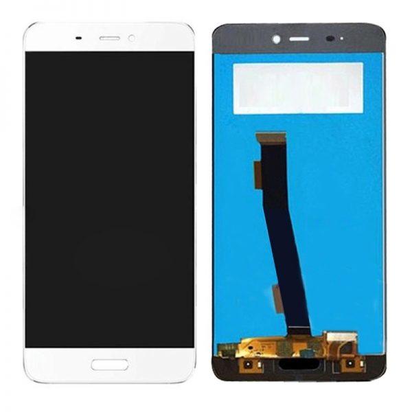 Xiaomi MI5 LCD displej + dotykové sklo - www.lcd-displeje.cz