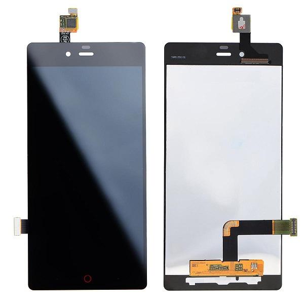 Lcd display + dotyková doska, plochaZTE Nubia Z9