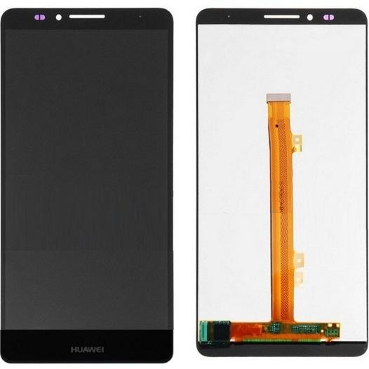 Huawei Mate S LCD displej + dotykové sklo - www.lcd-displeje.cz