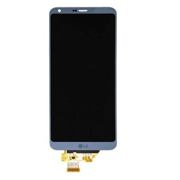 LG G6 lcd displej + dotykové sklo - www.lcd-displeje.cz