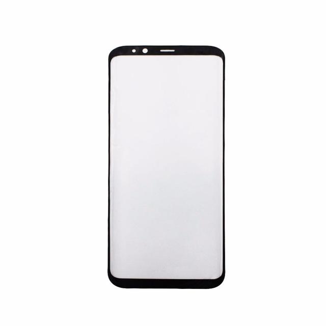 Samsung Galaxy S8 dotykové sklo, dotyková plocha - www.lcd-displeje.cz