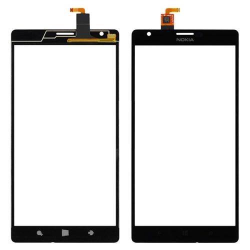 Nokia Lumia 1520 dotykové sklo, dotyková plocha - lcd-displeje.cz