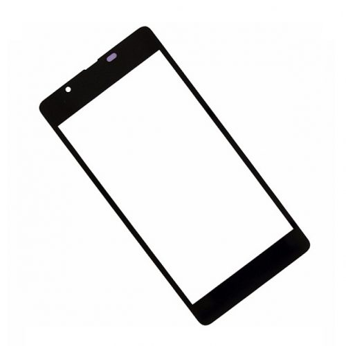 Nokia Lumia 540 dotykové sklo, dotyková plocha - www.lcd-displeje.cz