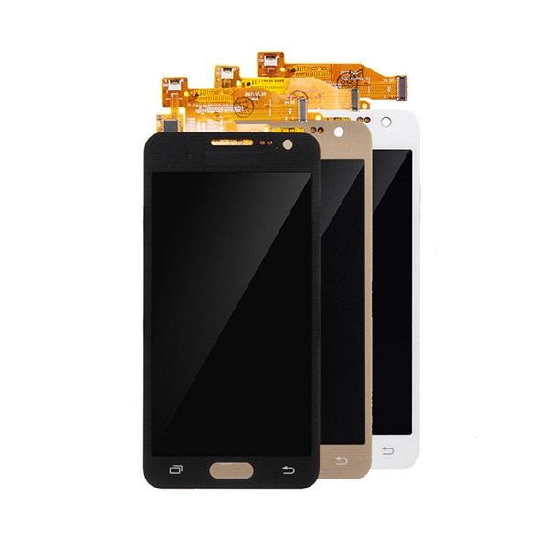 Samsung Galaxy A3 2015 lcd displej + dotykové sklo - www.lcd-displeje.cz