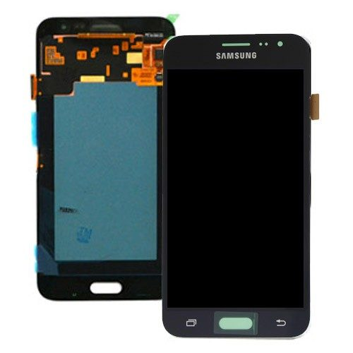 Samsung Galaxy J3 lcd displej + dotykové sklo - www.lcd-displeje.cz