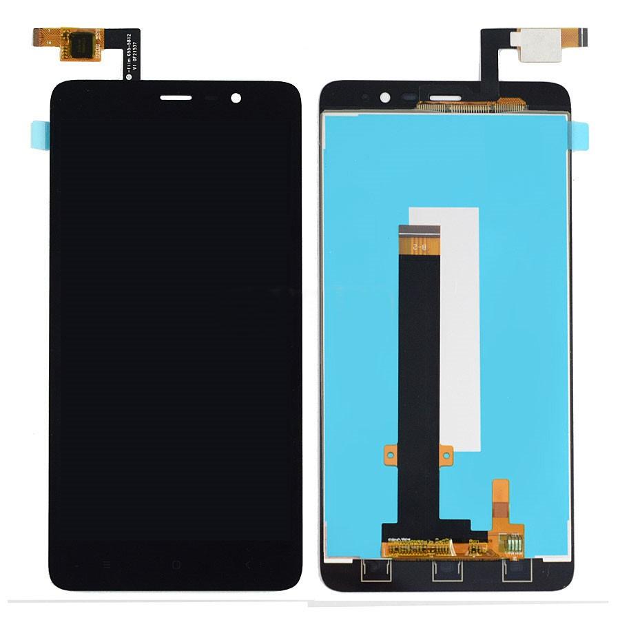 Xiaomi Redmi Note 3 lcd displej + dotykové sklo - www.lcd-displeje.cz