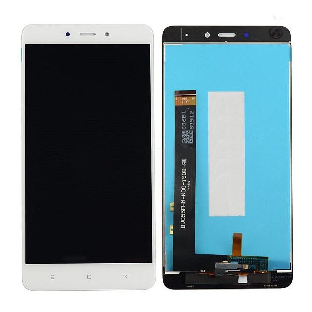 Xiaomi Redmi Note 4 lcd displej + dotykové sklo - www.lcd-displeje.cz