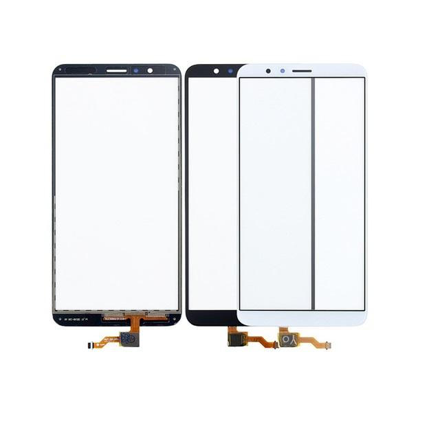 Dotyková plocha, dotykové sklo Huawei Honor 7X - www.lcd-displeje.cz
