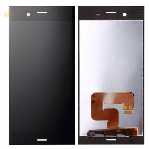 Sony Xperia XZ1 lcd displej + dotykové sklo - www.lcd-displeje.cz