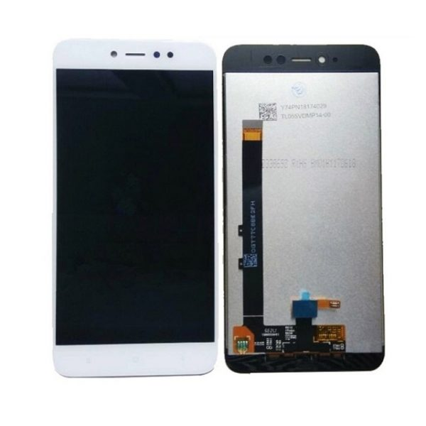 Xiaomi Redmi Note 5 lcd displej + dotykové sklo - www.lcd-displeje.cz