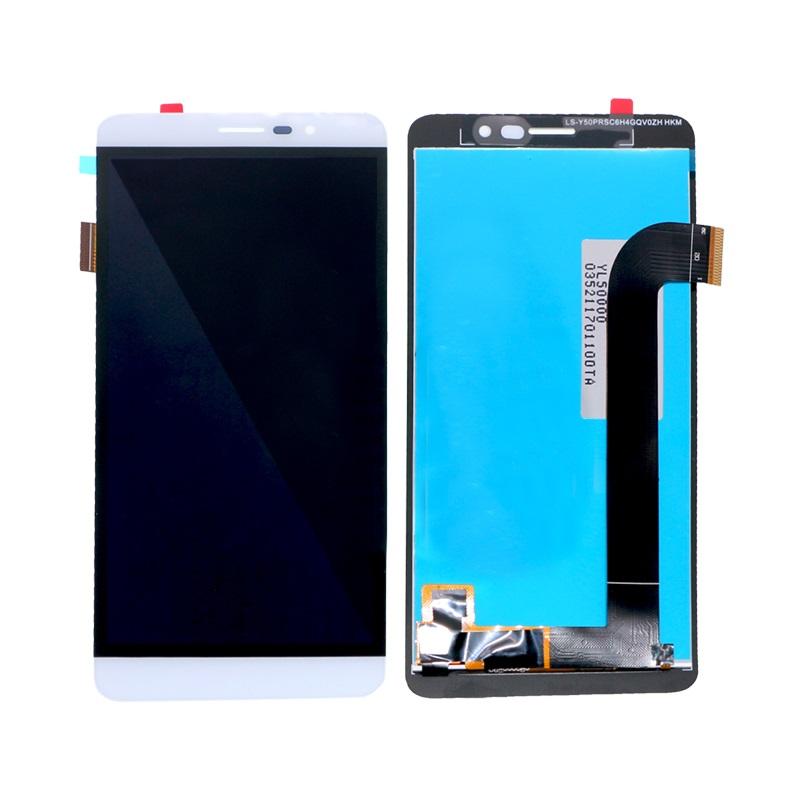 Coolpad Porto E570 lcd displej + dotykové sklo - www.lcd-displeje.cz