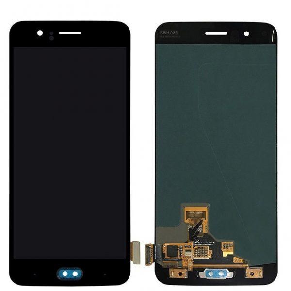 OnePlus 5 lcd displej + dotykové sklo - www.lcd-displeje.cz