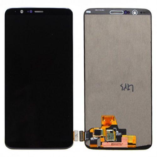 OnePlus 5T lcd displej + dotykové sklo - www.lcd-displeje.cz
