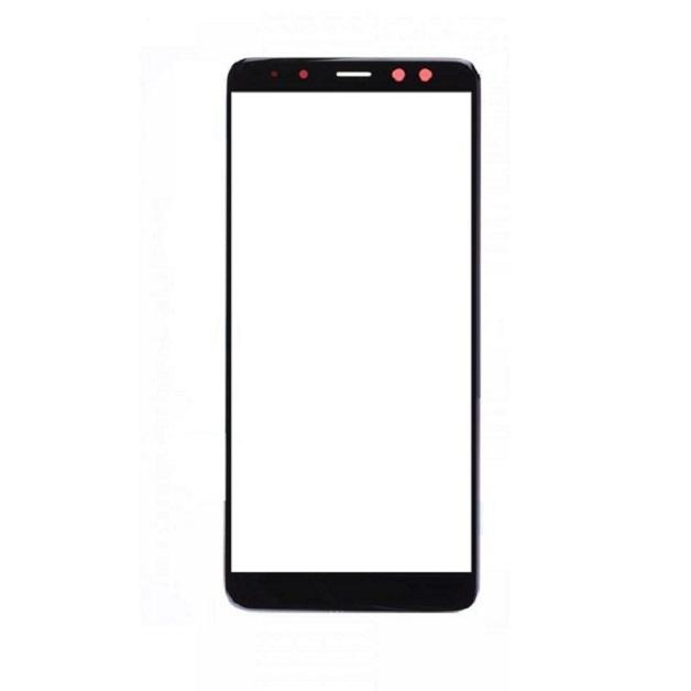 Dotykové sklo Samsung Galaxy A8 2018 - www.lcd-displeje.cz