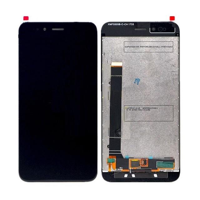 Xiaomi Mi A1 lcd displej + dotykové sklo - www.lcd-displeje.cz