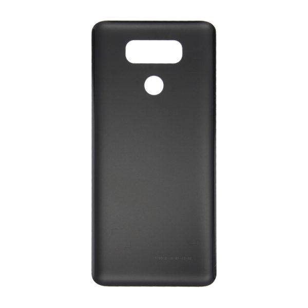 Zadný batériový kryt LG G6, zadné sklícko - www.lcd-displeje.cz