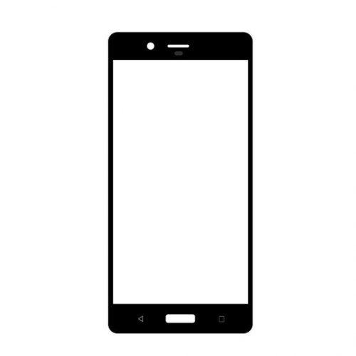 Dotyková plocha, dotykové sklo Nokia 8 - www.lcd-displeje.cz