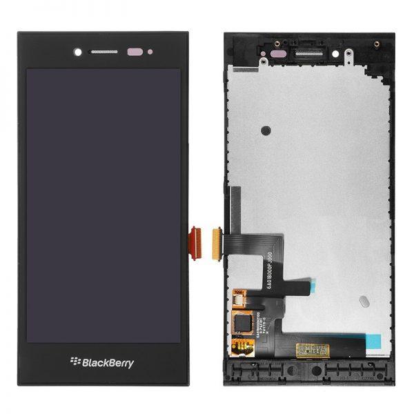 BlackBerry leap lcd displej + dotykové sklo - www.lcd-displeje.cz