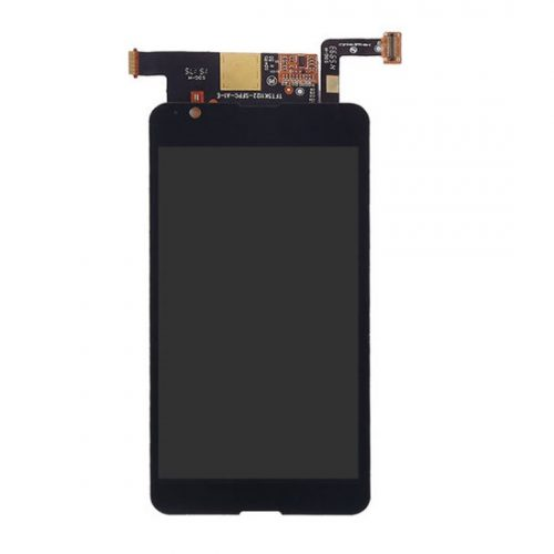Sony Xperia E4 lcd displej + dotykové sklo - www.lcd-displeje.cz