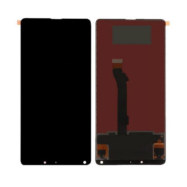 Xiaomi Mi Mix 2 lcd displej + dotykové sklo - www.lcd-displeje.cz