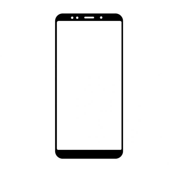 Dotykové sklo Xiaomi Redmi 5 Plus - www.lcd-displeje.cz