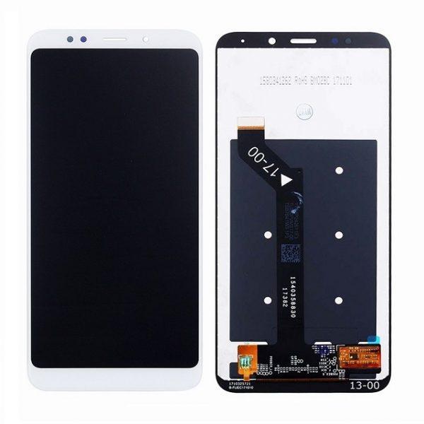 Xiaomi Redmi 5 Plus lcd displej + dotykové sklo - www.lcd-displeje.cz