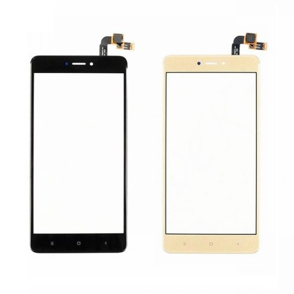 Dotykové sklo Xiaomi Redmi Note 4X - www.lcd-displeje.cz