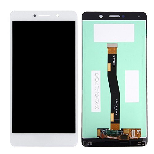 Huawei Honor 6X lcd displej + dotykové sklo - www.lcd-displeje.cz