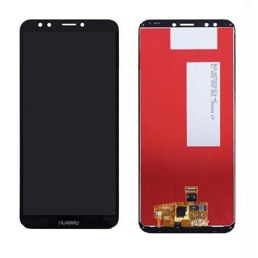 Huawei Y7 Prime 2018 lcd displej + dotykové sklo - www.lcd-displeje.cz