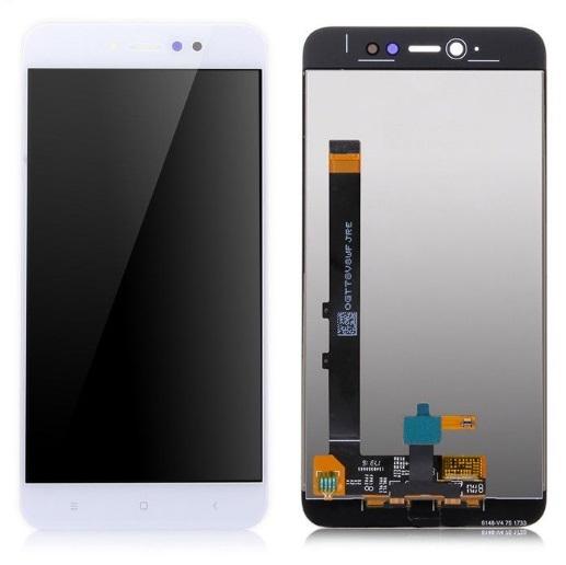 Xiaomi Redmi Note 5A lcd displej a dotykové sklo