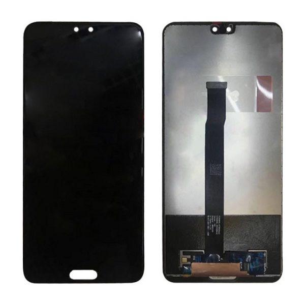 Huawei P20LCD displej + dotykové sklo