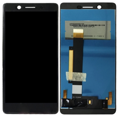 Nokia 7 LCD displej + dotykové sklo - www.lcd-displeje.cz