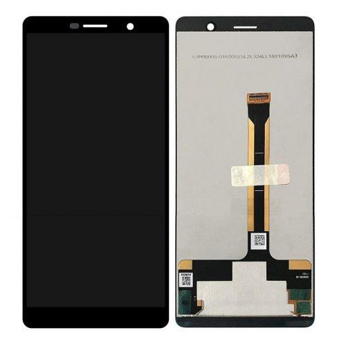 Nokia 7 Plus lcd displej + dotykové sklo